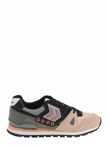 Hummel Unisex Hml Marathona Sneakers 208709-3570 Bordo
